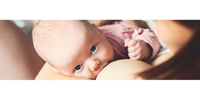 Odborná prednáška tému Pôrod, fyziológia vášho dieťaťa, základy dojčenia a včasný bonding