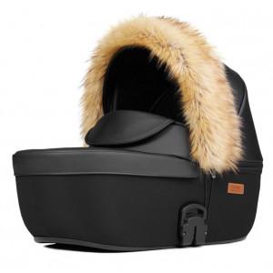 ANEX Hood fur