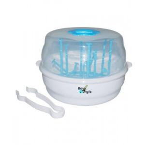 BO Jungle B-sterilizátor do mikrovlnej rúry
