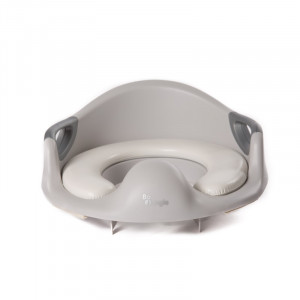 Bo Jungle WC redukcia B-TOILET Grey
