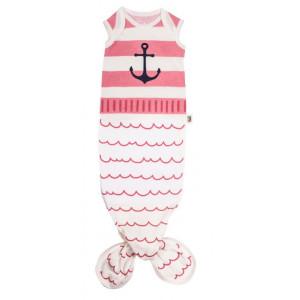 Baby Bites Pyžamo Pink Sailor
