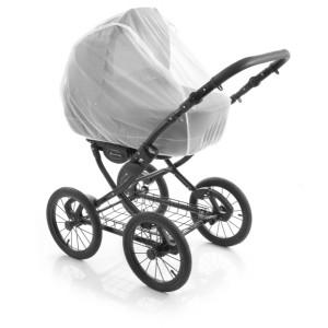 Babypoint moskytiéra  moskytiera Maxi universal bílá