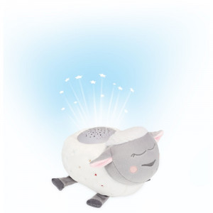 Badabulle Nočná lampička Sheep