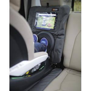 BeSafe Ochrana proti okopaniu Tablet & Seat Cover Anthracite