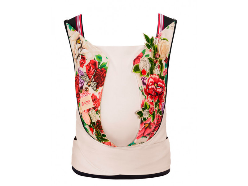 CYBEX Yema Tie Fashion Spring Blossom Light 2019