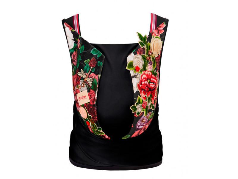 CYBEX Yema Tie Fashion Spring Blossom Dark 2020
