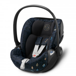 CYBEX CLOUD Z i-Size JEWELS OF NATURE 2021