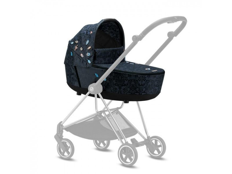 CYBEX MIOS Lux Carry Cot JEWELS OF NATURE 2021