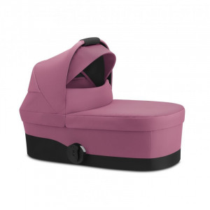 CYBEX Carry Cot S Balios Magnolia Pink