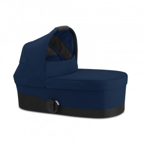 CYBEX Carry Cot S Balios Navy Blue