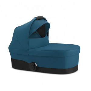 CYBEX Carry Cot S Balios River Blue