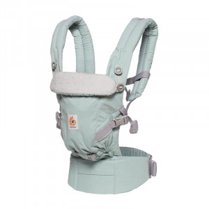 ERGOBABY ADAPT Nosič - Frosted Mint