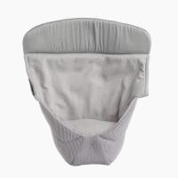 ERGOBABY Novorodenecká vložka PERFORMANCE Cool Mesh Grey