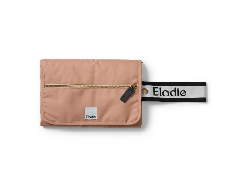 Elodie Details Prenosná prebaľovacia podložka - Faded Rose