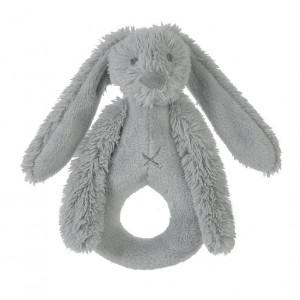 Happy Horse Hrkálka králik RICHIE svetlo šedá