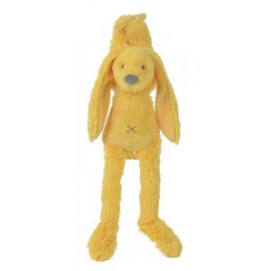Happy Horse Hudobný Králik Richie žltý