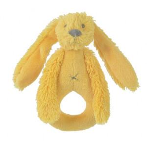 Happy Horse Hrkálka králik RICHIE žltá