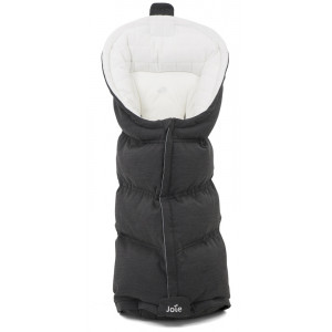 JOIE Fusak Therma Winter Footmuff - Coal