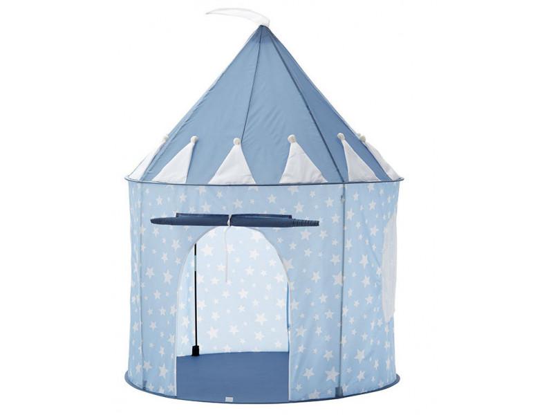 Kids Concept Stan guľatý STAR modrý