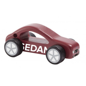 Kids Concept Auto sedan Aiden drevené