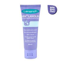 Lansinoh Krém na bradavky HPA® Lanolín 40 ml