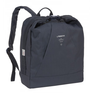 Lässig Taška Green Label Ocean Backpack navy