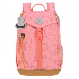Lässig Detský batoh Mini Backpack Adventure rose