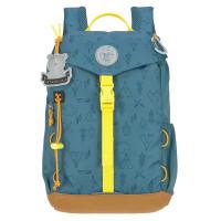 Lässig detský batôžtek Mini Backpack Adventure blue