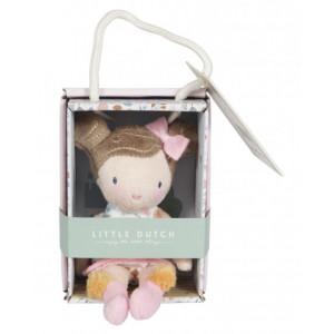 Little Dutch Bábika v krabičke 10cm dievča