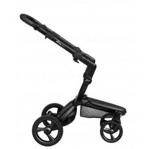 MIMA Xari - podvozok Black BB wheels