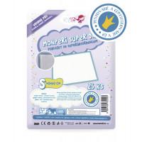 MonPeri absorpčné podložky 40x60 cm  podložky SuperDry S