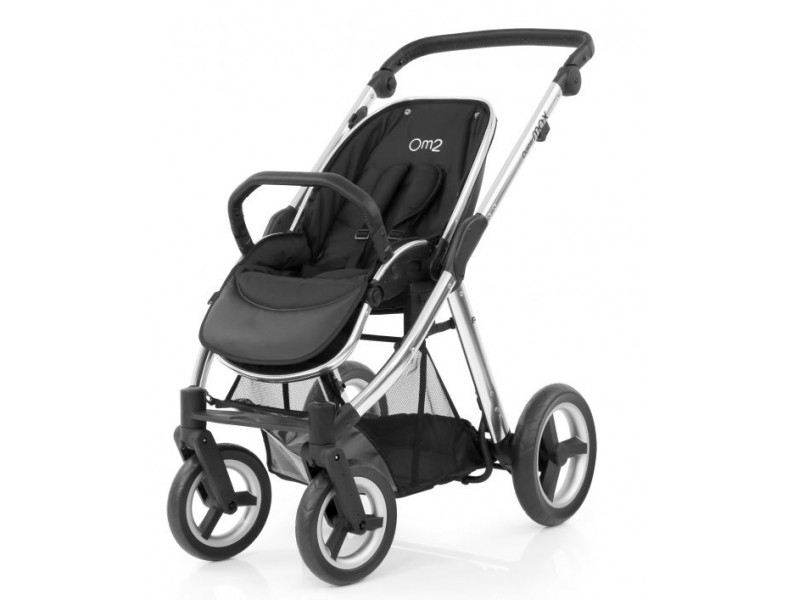 BabyStyle OYSTER Max mirror rám