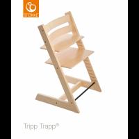 Stokke stolička Tripp Trapp Classic Collection Natural