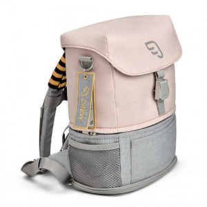Stokke JetKids Crew Backpack Pink Lemonade