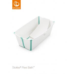Stokke Flexi Bath Bundle Skladacia vanička s lehátkom