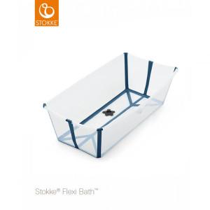 Stokke Flexi Bath X-Large Skladacia vanička na kúpanie