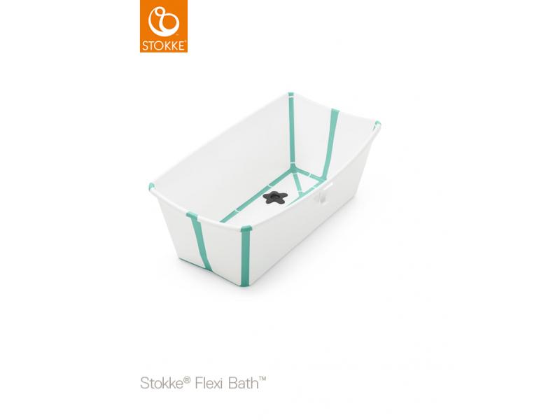 Stokke Flexi Bath Skladacia vanička na kúpanie