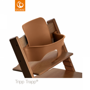Stokke Tripp Trapp Baby Set Walnut