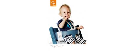 STOKKE stolička Tripp Trapp