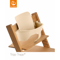 Stokke Tripp Trapp Baby Set Natural