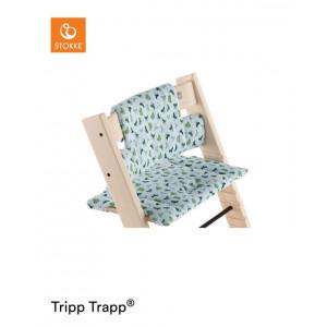 Stokke Tripp Trapp Classic Vankúšik Blue Fox