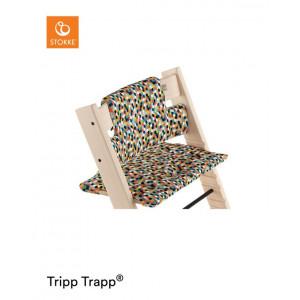 Stokke Tripp Trapp Classic Vankúšik Honeycomb Happy