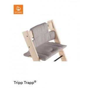 Stokke Tripp Trapp Classic Vankúšik Icon Grey