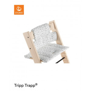 Stokke Tripp Trapp Classic Vankúšik Lucky Grey