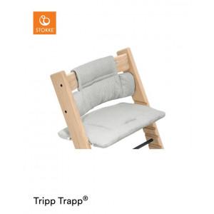 Stokke Tripp Trapp Classic Vankúšik Nordic Grey