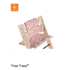 Stokke Tripp Trapp Classic Vankúšik Pink Fox