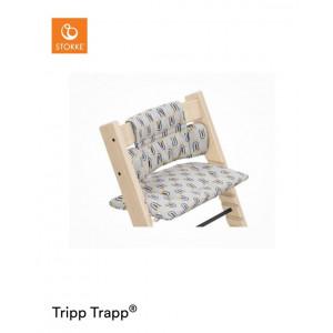 Stokke Tripp Trapp Classic Vankúšik Robot Grey