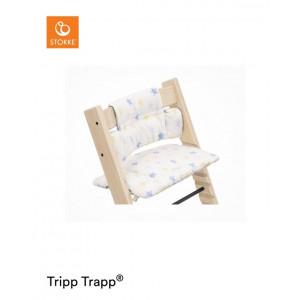 Stokke Tripp Trapp Classic Vankúšik Stars Multi
