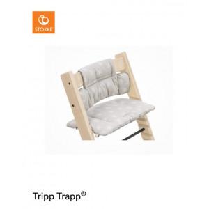 Stokke Tripp Trapp Classic Vankúšik Stars Silver