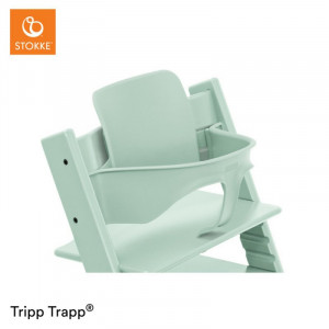 Stokke Tripp Trapp Baby Set Soft Mint